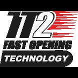 TT2 fast opening