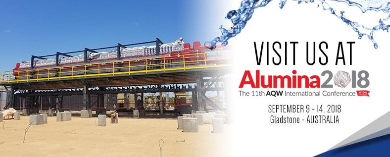 Alumina-2018